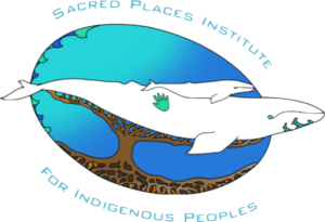 Sacred Places Institute Logo
